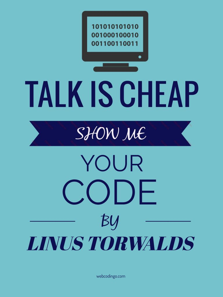 show me your code